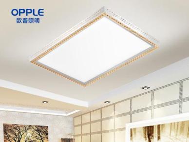 欧普照明普通吊顶四灯暖浴霸 照明取暖换气多功能;防爆取暖泡;耐热图片