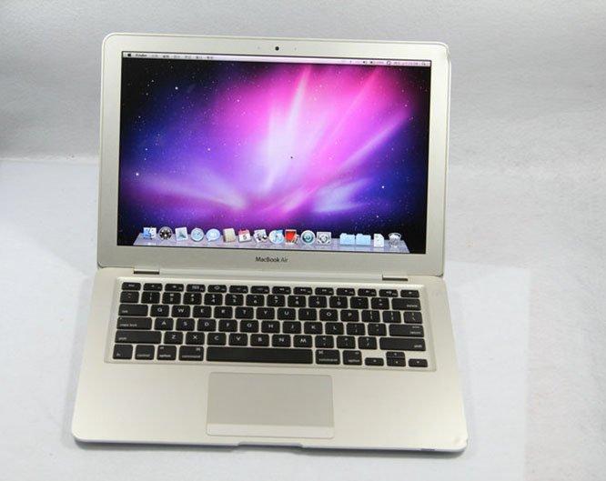 二手apple/苹果 macbook air超薄笔记本