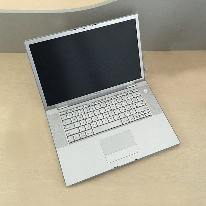 二手apple/苹果 macbook笔记本
