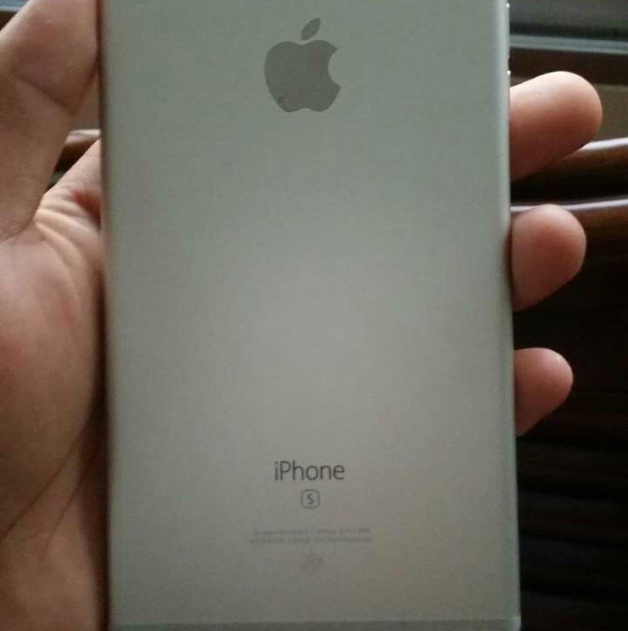 国行64g苹果6splus转让