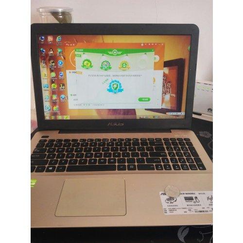 二手华硕笔记本型号w519l交易