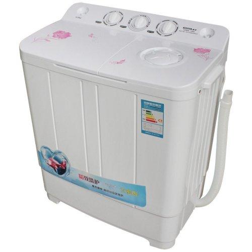 半自动洗衣机双桶洗衣机