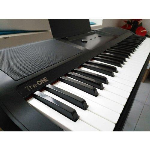 the one智能钢琴 便携