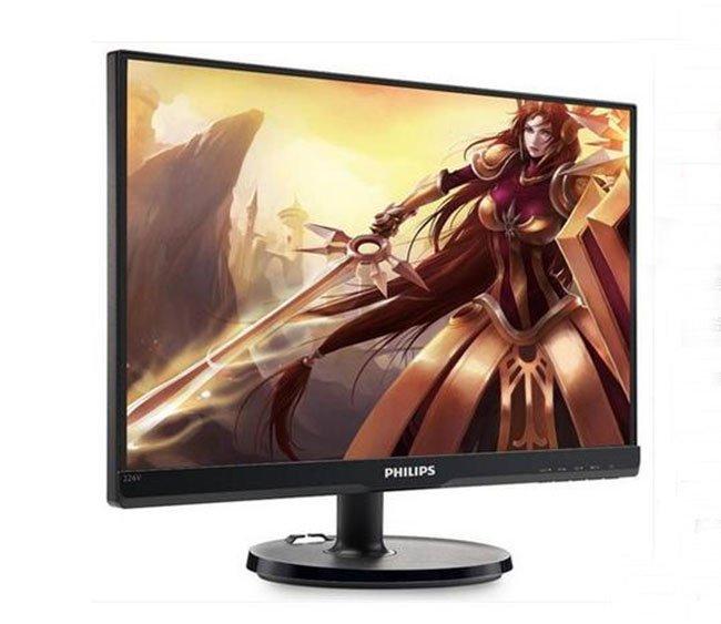 产品名称:Philips/飞利浦 226V6QSB...品牌: Philips/飞利浦飞利浦型号: 226V6QSB6套餐类型: 官方标配能效等级: 一级颜色分类: 黑色系列尺寸: 21.5英寸是否宽屏: 是垂直可视角度: 178°面板类型: AH-IPS接口类型: DVI-D VGA分辨率: 1920x1080水平可视角度: 178°成色: 全新液晶屏种类: 普通屏屏幕比例: 16:9上市时间: 2015年屏幕类型: LED适用场景: 游戏 办公 经济适用 专业绘图