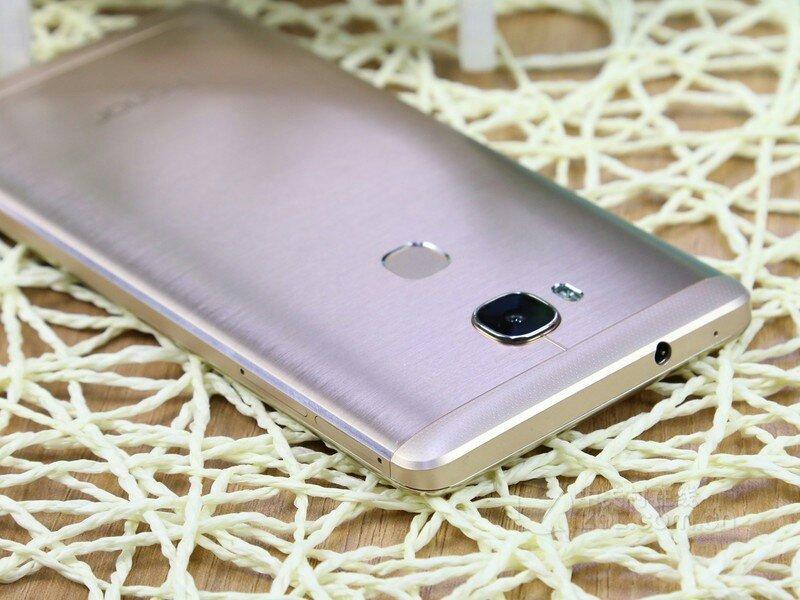 华为x5手机