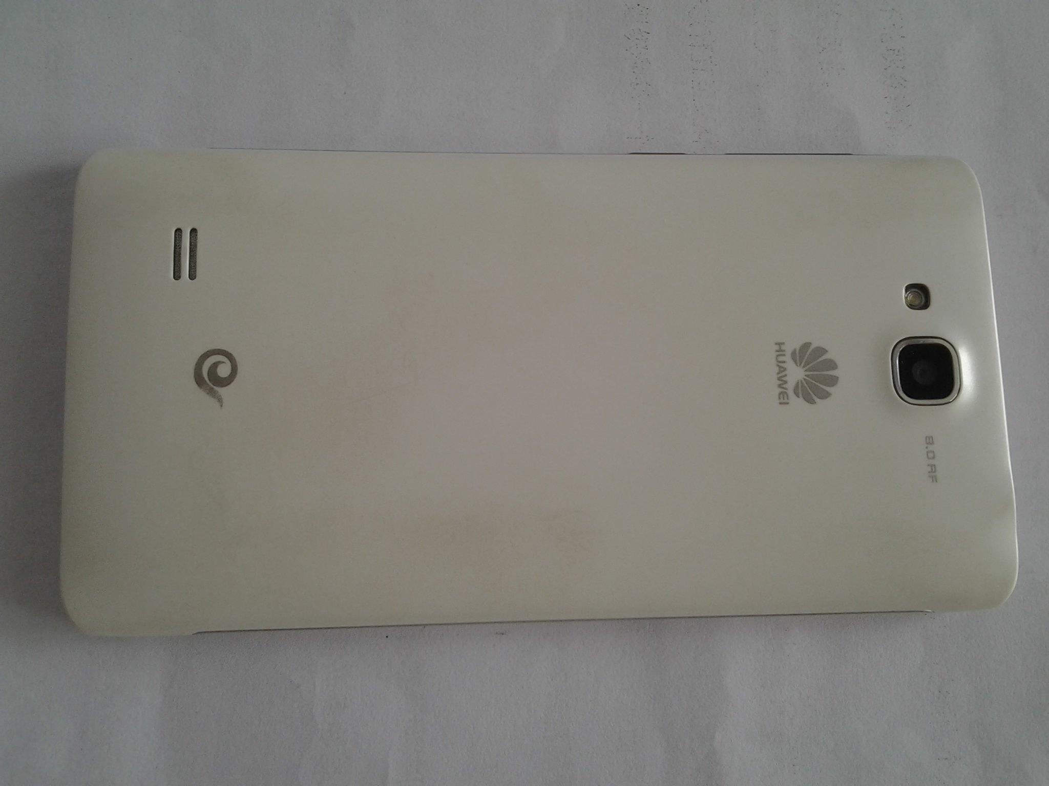 华为c8816电信手机