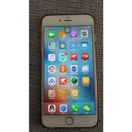 二手苹果6p,出售转让_佛山二手手机-苏宁易购二手
