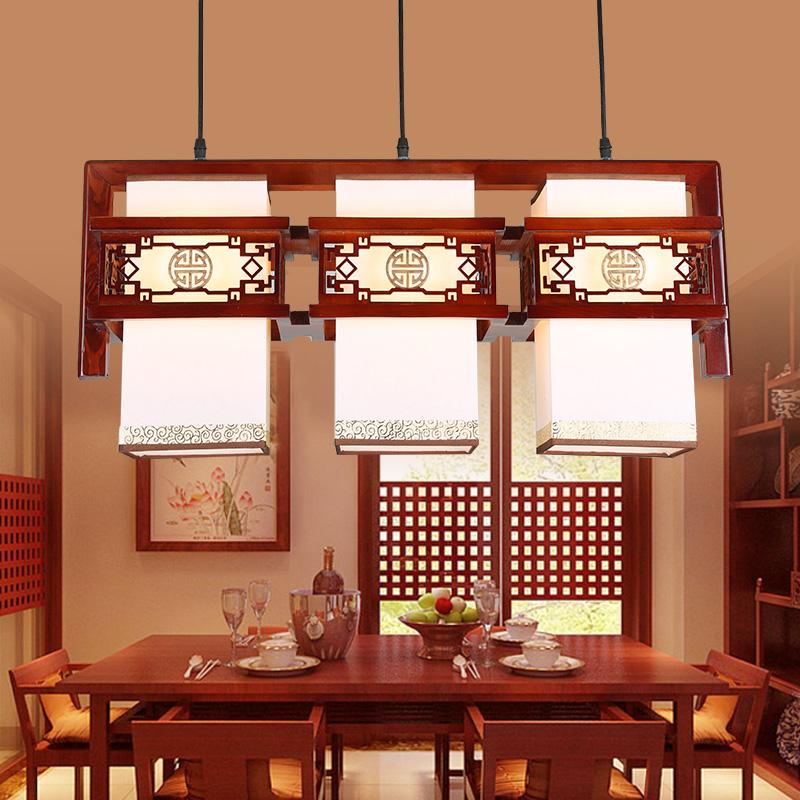 乔夫中式灯图片