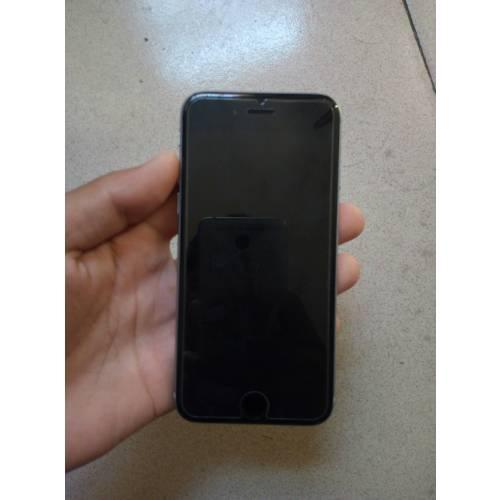 二手手机iphone6s国行苹果64g转让出售_安阳二手手机荣耀华为黑色充不进电图片