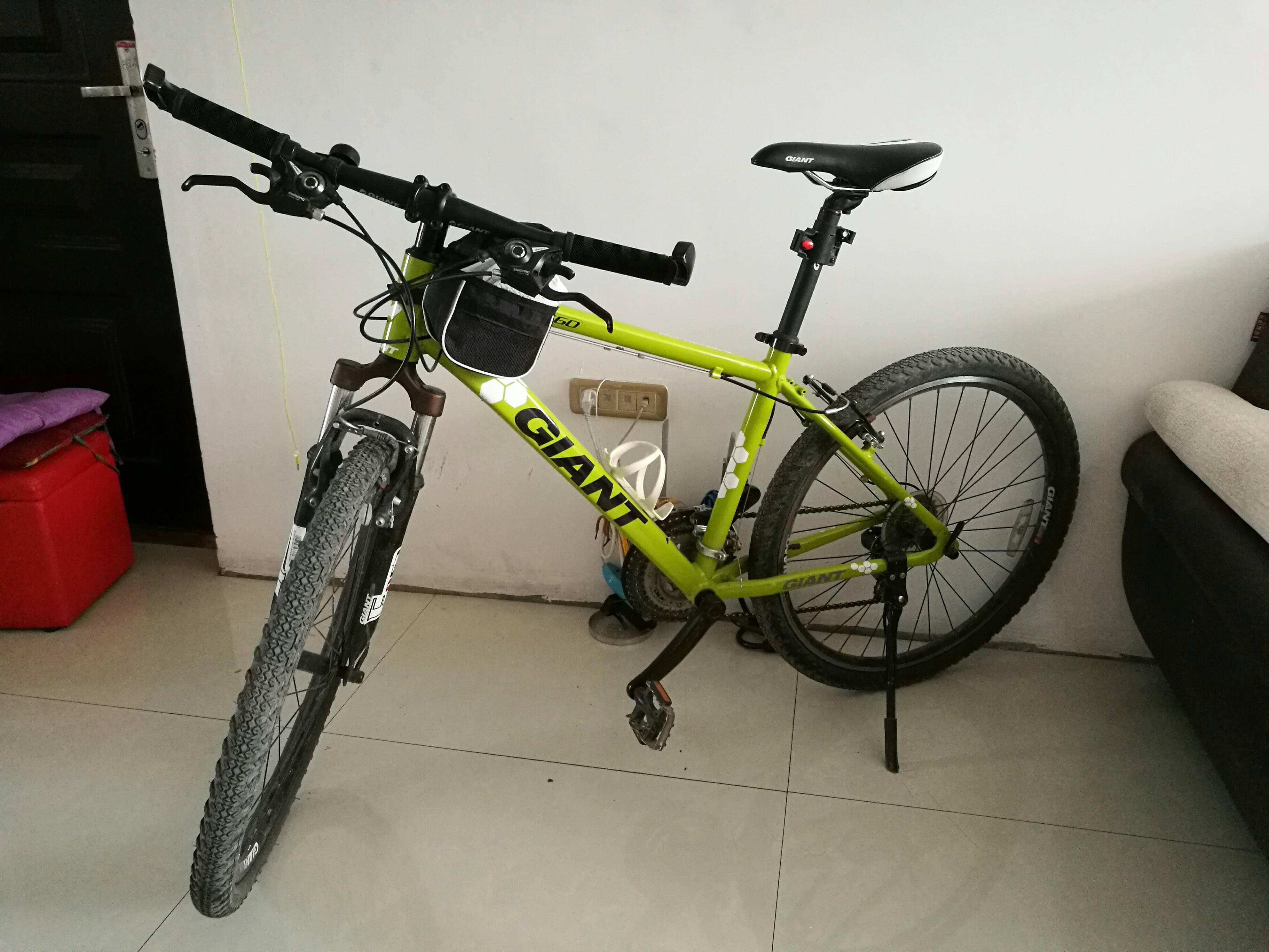 捷安特专卖店价格_捷安特山地自行车款式图片