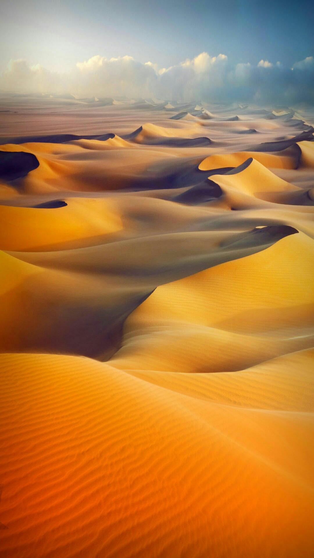 壁纸 沙漠 桌面 1080_1920 竖版 竖屏 手机
