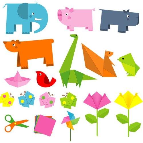 彩纸手工纸幼儿园儿童彩纸正方形材料千纸鹤玫瑰花折纸包邮 14cm,培养