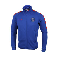 Nike耐克 AS PSG M NSW JKT FRAN AUT巴黎男子足球夹克外套 868930-480 868930-480 M
