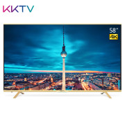降价!康佳KKTV U58 58英寸超高清智能平板LED液晶电视机