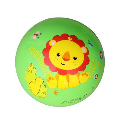 Fisher Price 费雪 F0516H2 宝宝小皮球 绿色