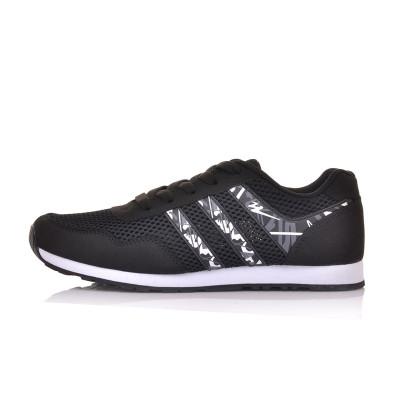自营 双星休闲鞋DS1126男女款夏季网面鞋透气舒适防滑耐磨休闲运动板鞋