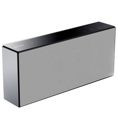 Sony/索尼 SRS-HG10 无线蓝牙音箱便携高解析度音响 灰黑