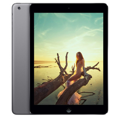 【二手9成新】Apple iPad mini 1平板电脑 深空灰 16G Wifi
