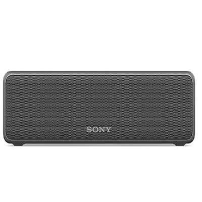 Sony/索尼 蓝牙便携音箱SRS-HG2 (炭黑色) 无线蓝牙扬声器 便携迷你音箱 车载便携音箱
