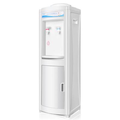 安竭尔立式款温热型饮水机家用办公柜式饮水机025-6温热款300*285*960